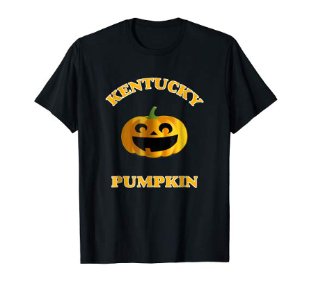 Kentucky Pumpkin