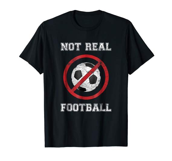 NotRealfootball