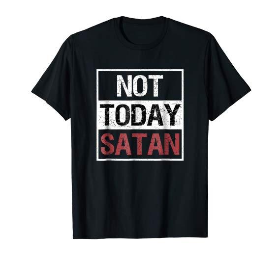 NotTodaySatan