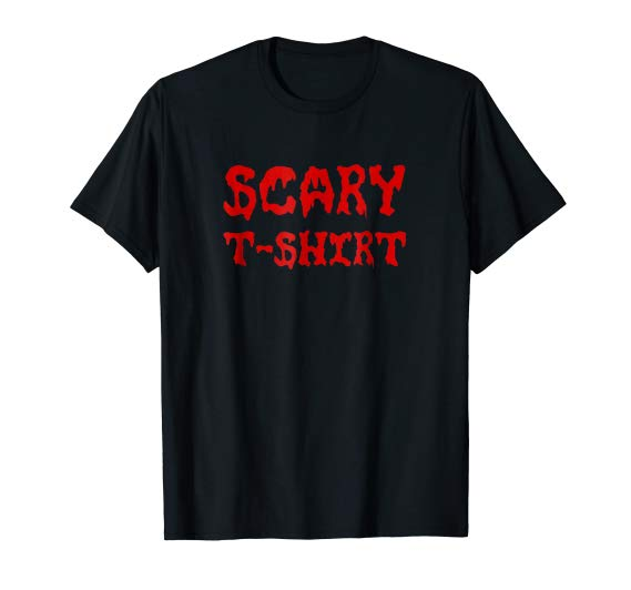 ScaryTshirt